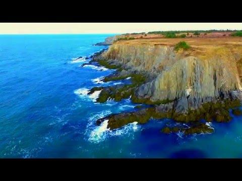 "A ""Day"" in Nova Scotia, Canada, via DJI Phantom 3 drone"