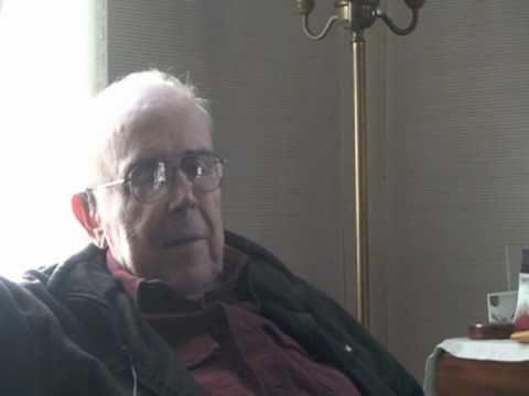 Interview with Edward R. Kuehn, WWII veteran. CCSU Veterans History Project.