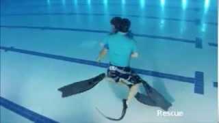 AIDA 3 Freediver Course