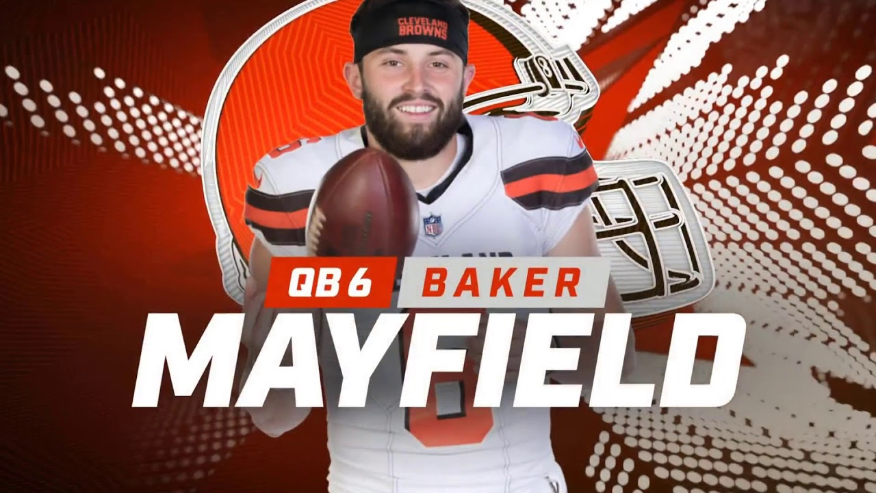 d34de6472 Baker Mayfield Full Browns Debut Highlights vs. Jets
