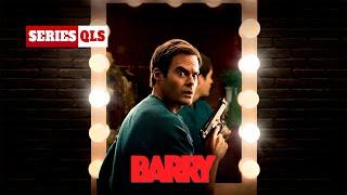 Series QLS - BARRY