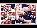 Рэп про лысого кота mp3