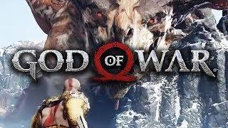 Boss-Kampf gegen den Drachen 🎮 GOD OF WAR #004