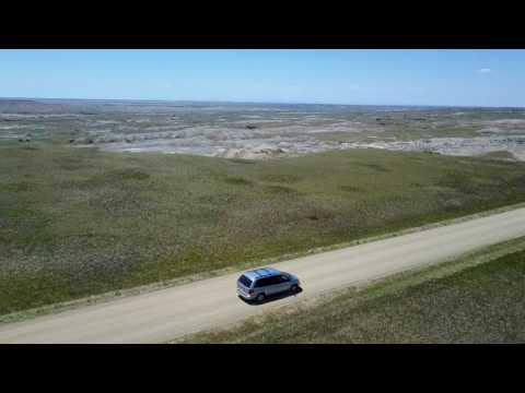 Road Trip to South Dakota & Wyoming 7.17