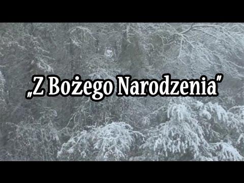 Z Bożego Narodzenia - Pastorałka w wykonaniu Scholi Św. Marcina