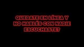 TOMAS MENDEZ | Audio secuestro Virtual en Córdoba