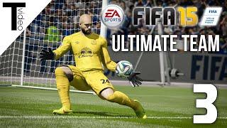 Fifa15 - Ultimate Team 3.rész