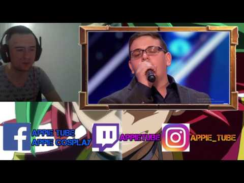 Christian Guardino: Humble 16-Year-Old Is Awarded the Golden Buzzer America Got Talent 2017 REACTION