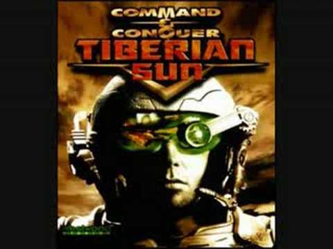 Iron Fist Tiberian Sun mp3