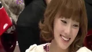 281110 Snsd Yoona @ Star King Cut  Magic Show
