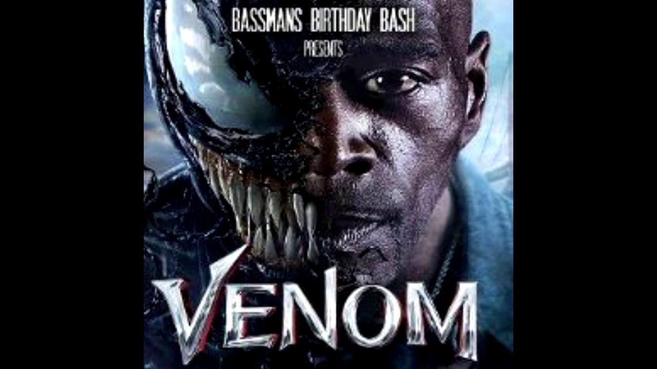 Micky Finn with Bassman @ Bassman Birthday Bash Venom