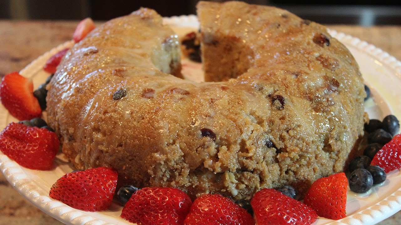 how to make bread pudding at home without oven