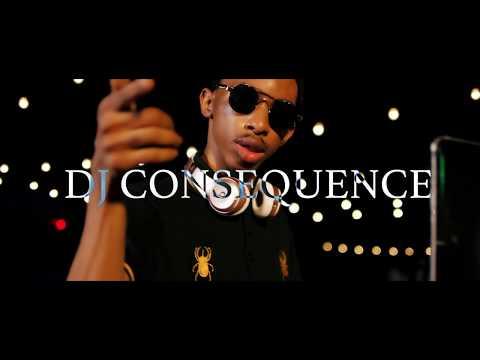 DJ CONSEQUENCE x IYANYA x SAMMYLEE - BODY ON ME (OFFICIAL MUSIC VIDEO)