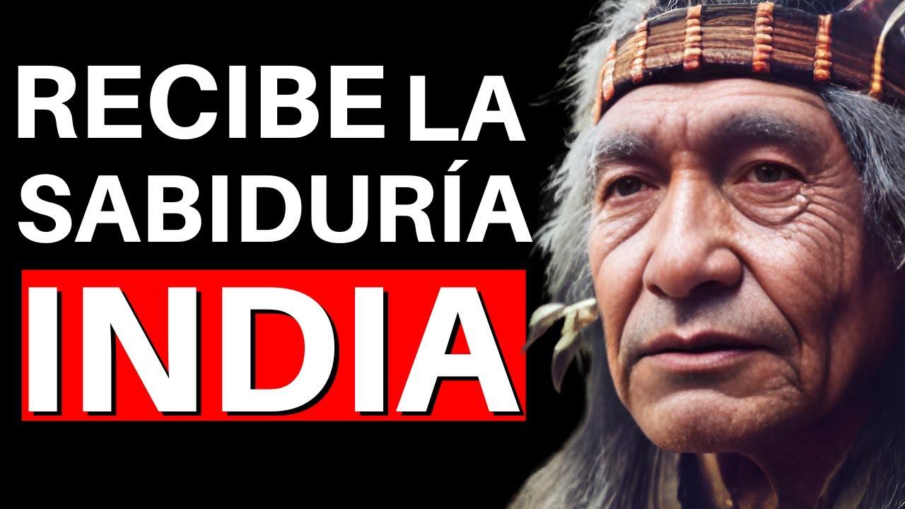 71 Bonitos Proverbios Indios Americanos Para Reflexionar Narrados
