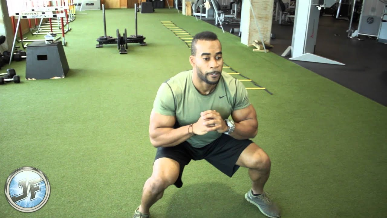 Episode 14 Great Bodyweight Amp Isometric Holds Fit With