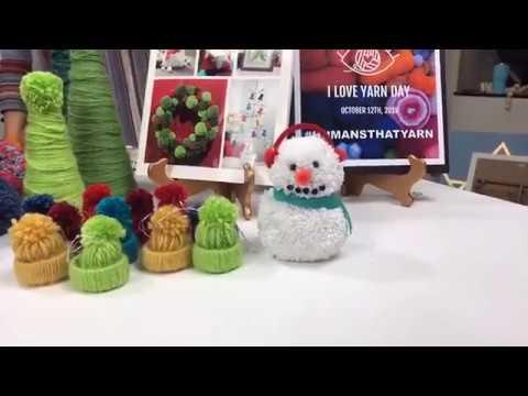 easy-diy-yarn-crafts!