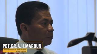 Ketua Konferens DKI Jakarta & Sekitarnya Periode 2016-2020