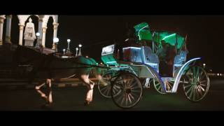 Krishna Tulasi Official Trailer