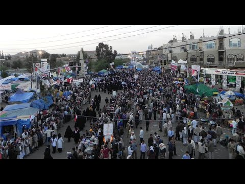 الشرطة السودانية تفرّق المتظاهرين بالغاز المسيل للدموع  - 10:54-2019 / 1 / 5