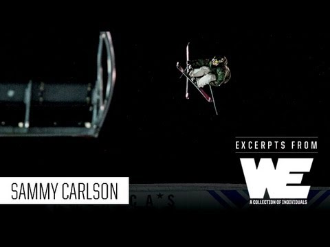 Sammy Carlson segment from WE: A Collection of Individuals