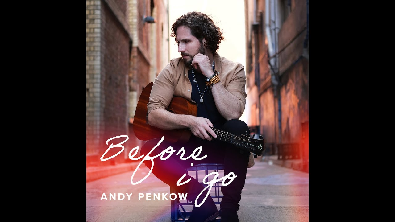 Andy Penkow joins Tracy & the Big D on Fraser Coast FM, July 2021