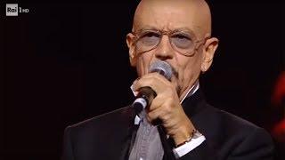 """Enrico ruggeri canta """"una storia da cantare"""" - una cantare 16/11/2019"""