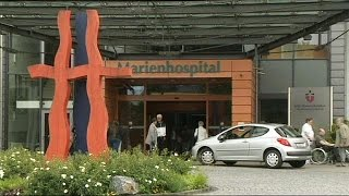 """ألمانيا تسجل أول حالة وفاة بفيروس كورونا""""ميرس""""  17-6-2015"""