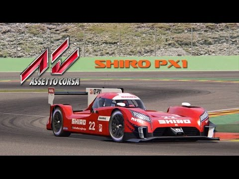 Full Download] Ac Urd Shiro Px1