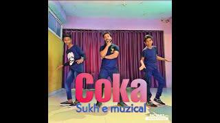 Coka | Dance Choreography | Step-Up Dance Academy Dhar MP