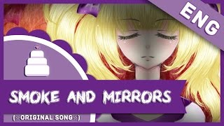 「VOCALOID English Original」Smoke and Mirrors【Jayn ft. CYBER DIVA】