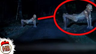 15 Creepy Facts You Didn