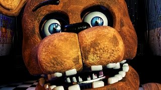 FNAF Five Nights at Freddy s Скетчи Shorts 60 FPS