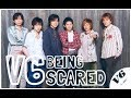 v6 being scared for 4 minutes straight