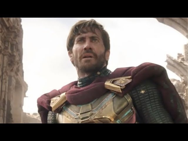 Spider-Man: Far From Home Trailer Details You Missed