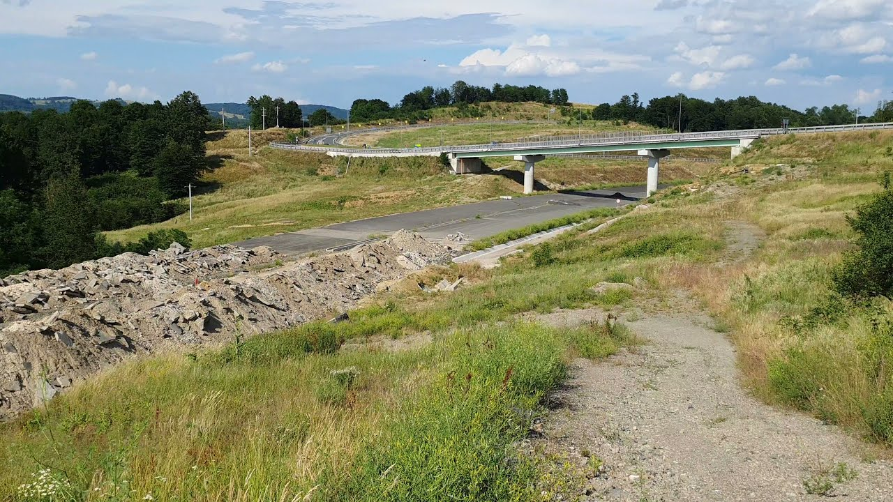 Download Nod rutier Holdea, Autostrada A1 Lugoj- Deva