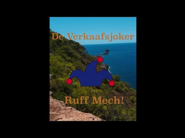 VERKAAFSJOKER FIRMENLIDD: RUF MECH