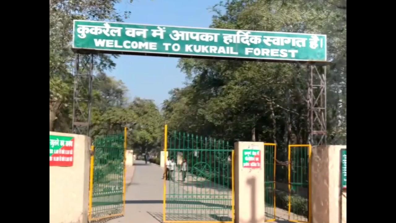 Botanic Garden Lucknow Gpsmycity