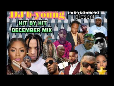 LATEST NAIJA AFROBEAT MIX[2019[ BY DJ B-YOUNG FT NAIRA MARLEY[ZLATAN[TEKNO[KISS DANIEL[TENI]