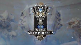 Groups Day 7   2019 World Championship