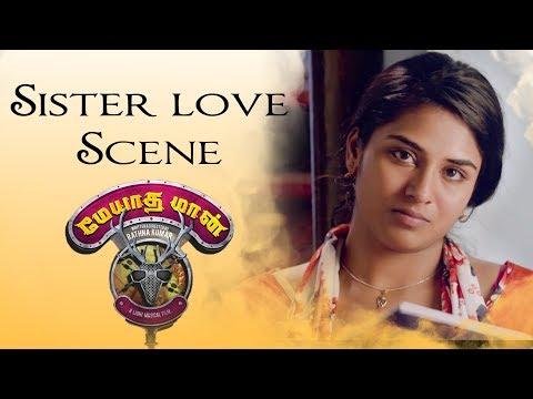 Meyaadha Maan - Sister Love Scenes | Vaibhav | Priya Bhavani Shankar | Indhuja Ravichandran
