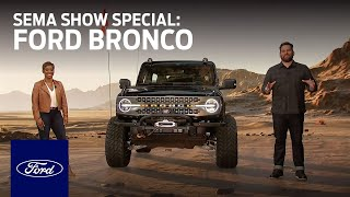 Ford Auto Nights: SEMA Show Special - Bronco | Ford