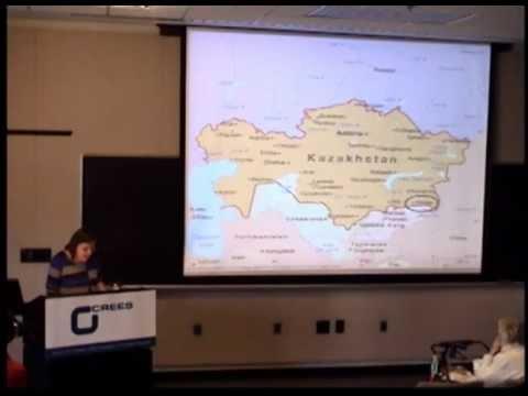Claiming Ancestral Homelands: Mongolian Kazakh Migration in Inner Asia