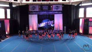 204. Level Five All Stars