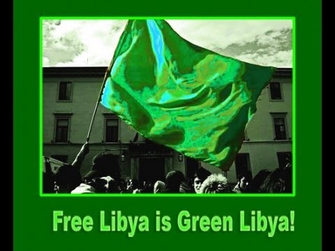 The Civil-War in Libya - Events, Causes, Facts