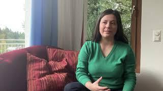 Testimonial Carolina