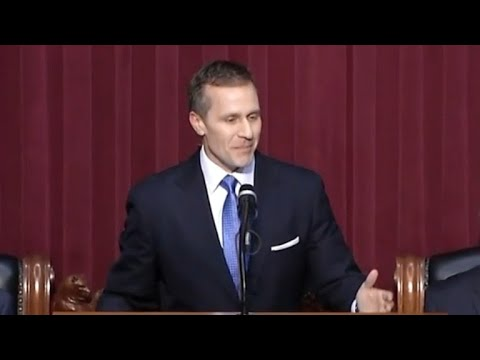 a29976bd86 Prosecutors drop invasion-of-privacy charge against Missouri Gov. Eric  Greitens