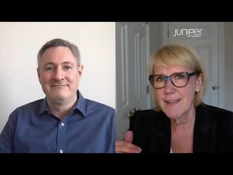 Juniper Cloud Metro Executive Interview