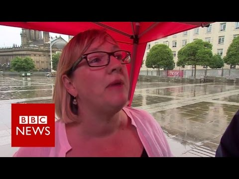 'We need Corbyn more than ever' BBC News
