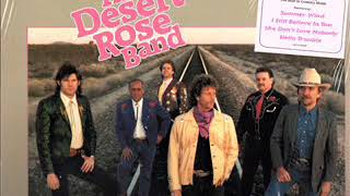 Watch Desert Rose Band Step On Out video
