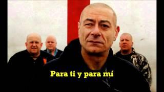 The Last Resort - Ballad Of A Working Man (Subtítulos Español)